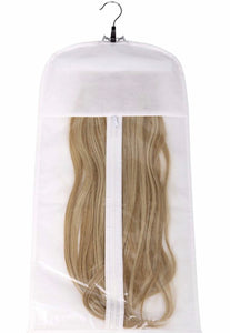 Hair Extension Storage Bag W/ Hanger - TheWigZone