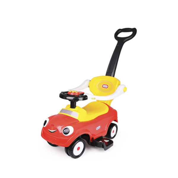 Little Tikes 3 in 1 Push Ride-on Car