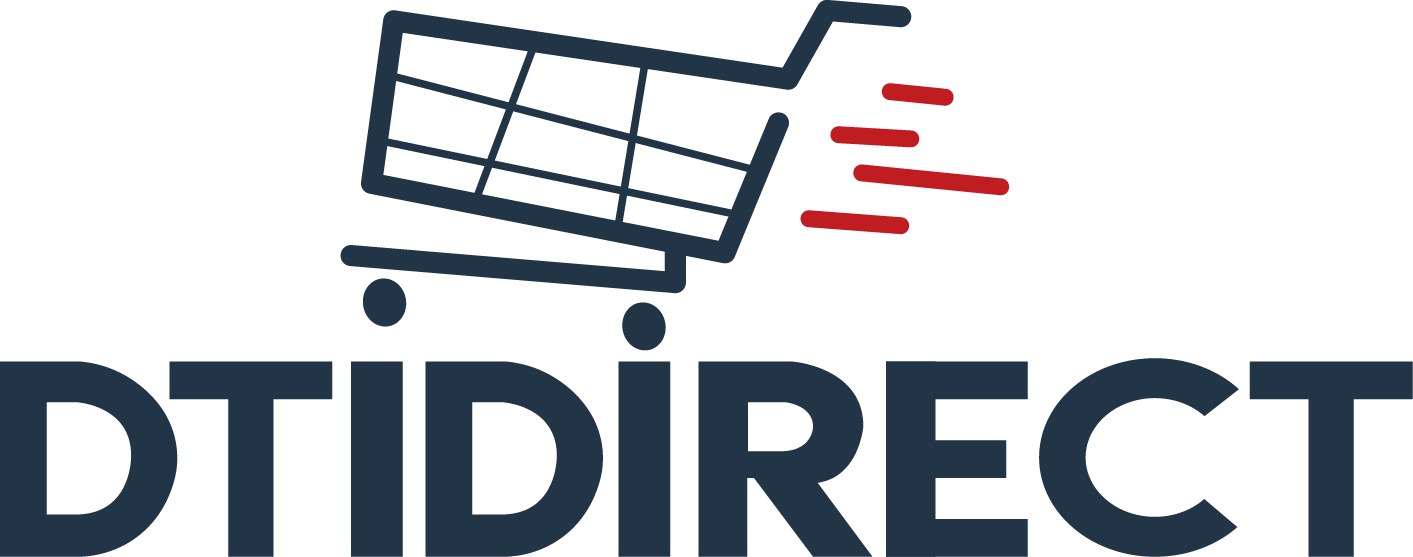 dtidirect.com