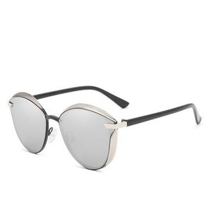 Cat Eye Polarized Laguna Shades