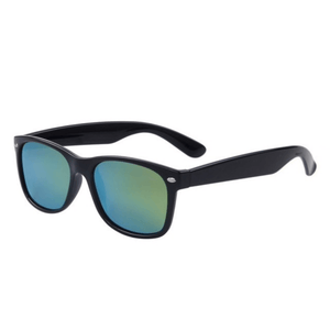 Square Polarized Modern Shades