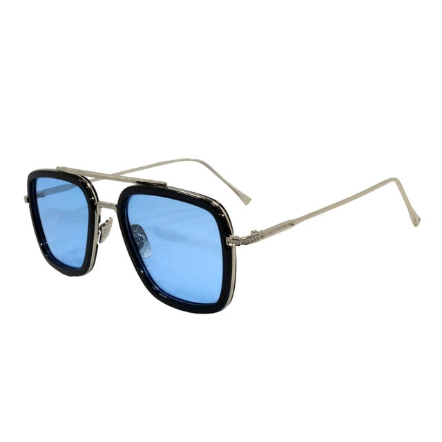 Square Polarized EDITH Shades