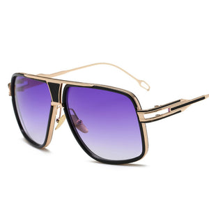 Square Polarized Manhattan Shades