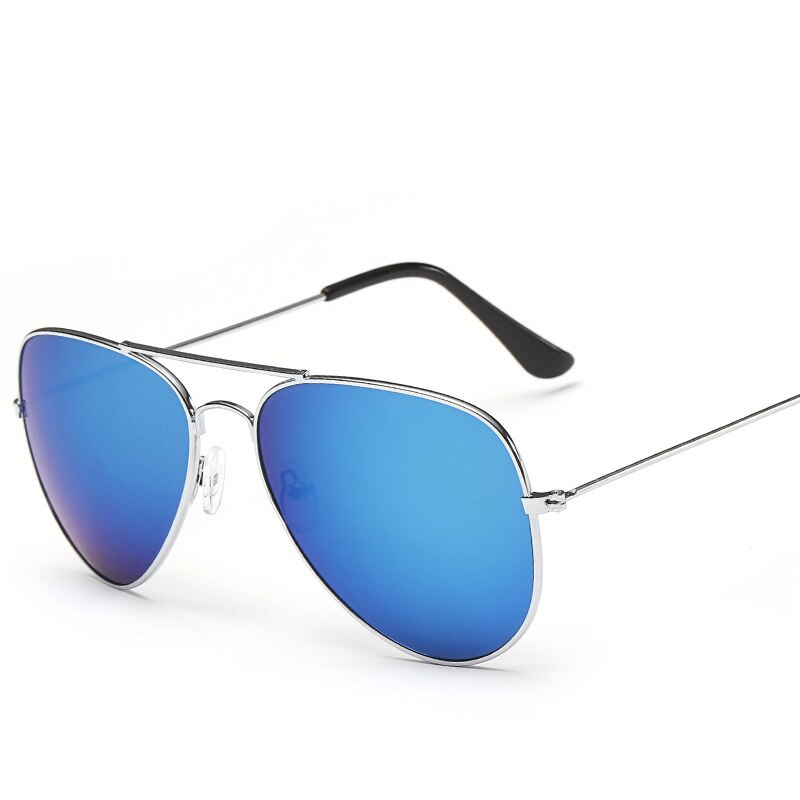 Aviator Polarized Caribbean Shades