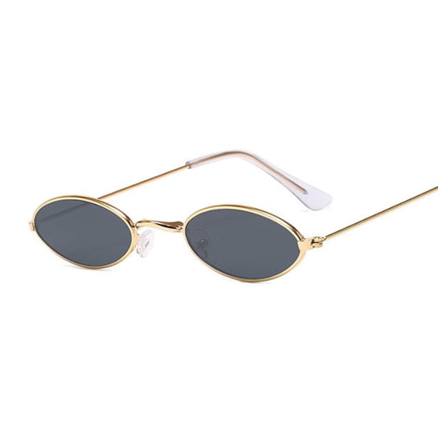 Round UV Jenner Shades