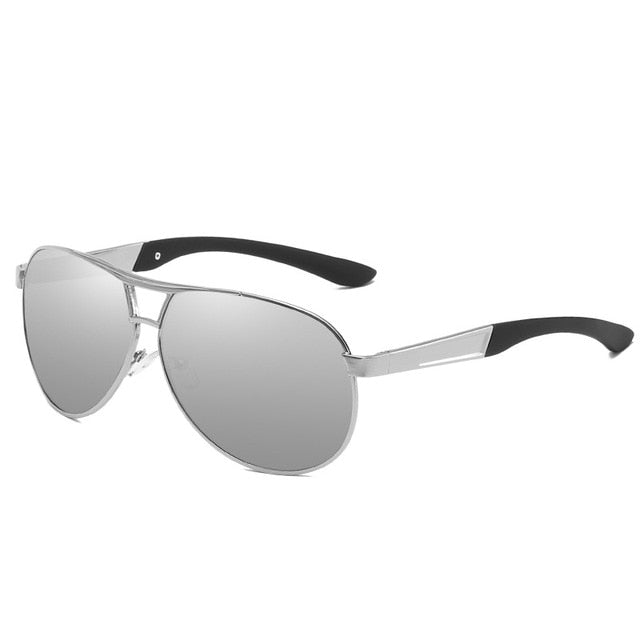 Aviator Polarized Ashton Shades