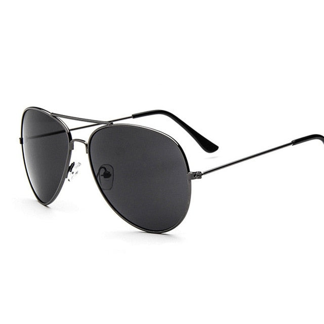 Aviator UV Wedge Shades