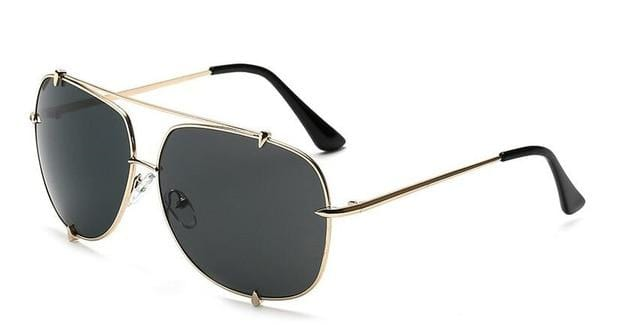 Aviator Modern Shades