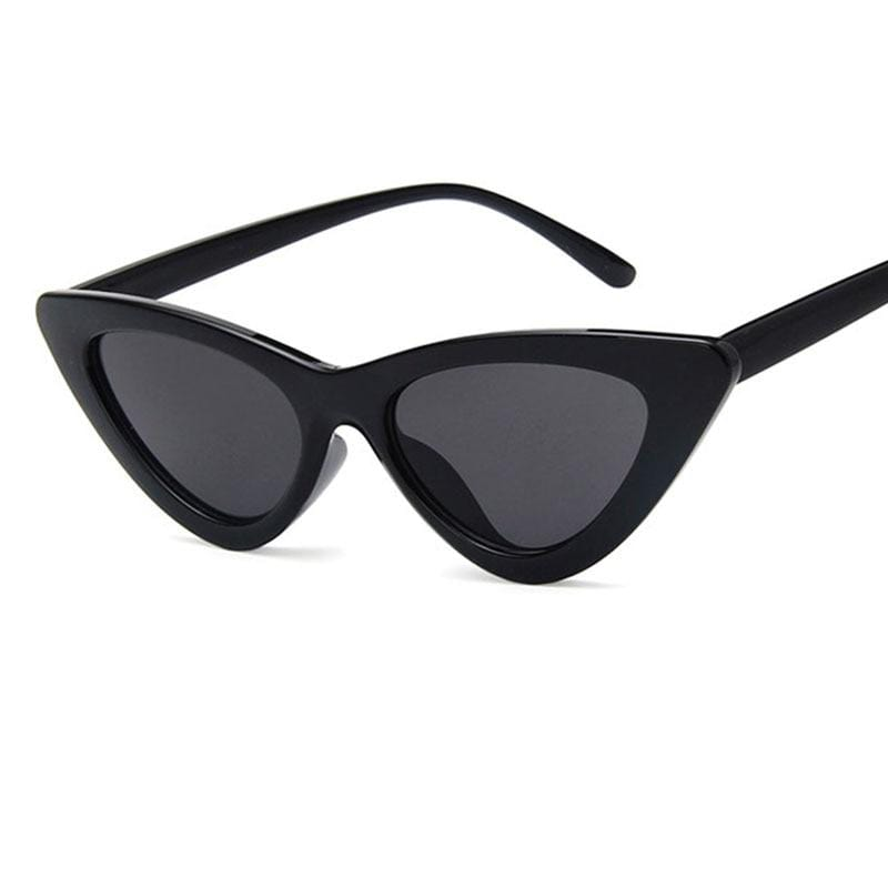 Cat Eye Retro Shades