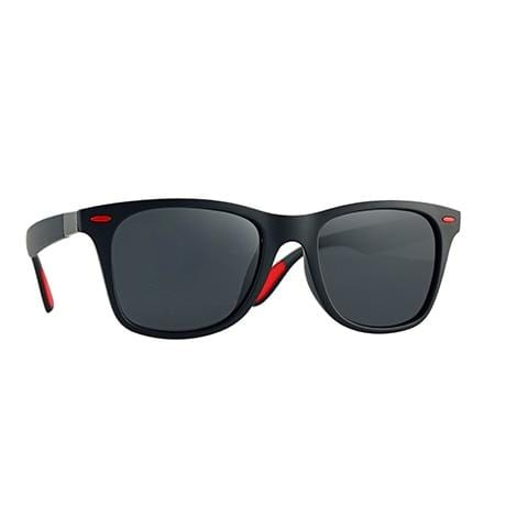 Square Polarized Classic Design Shades