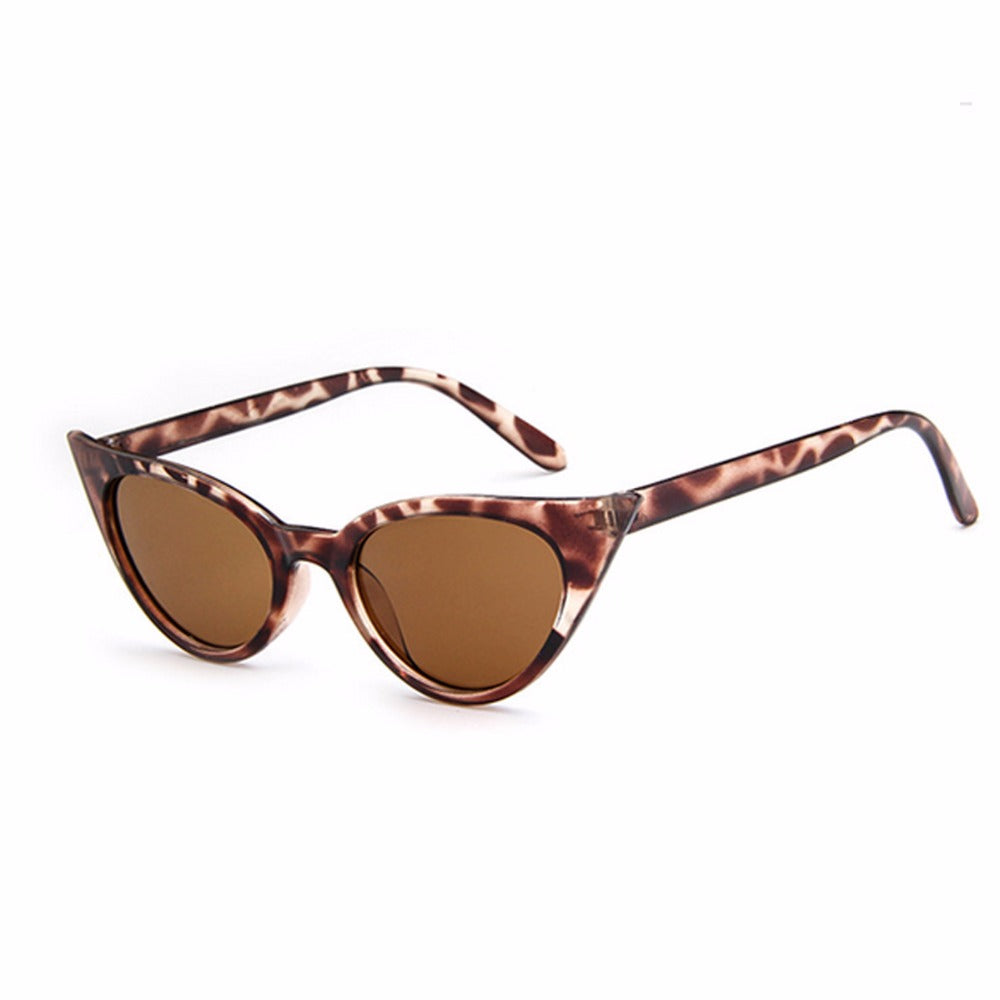 Cat Eye Polarized L.A Shades