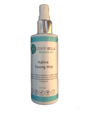 Native Toning Mist