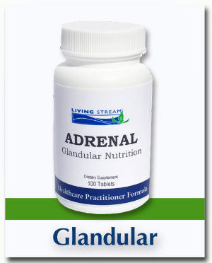 Glandular Nutrition