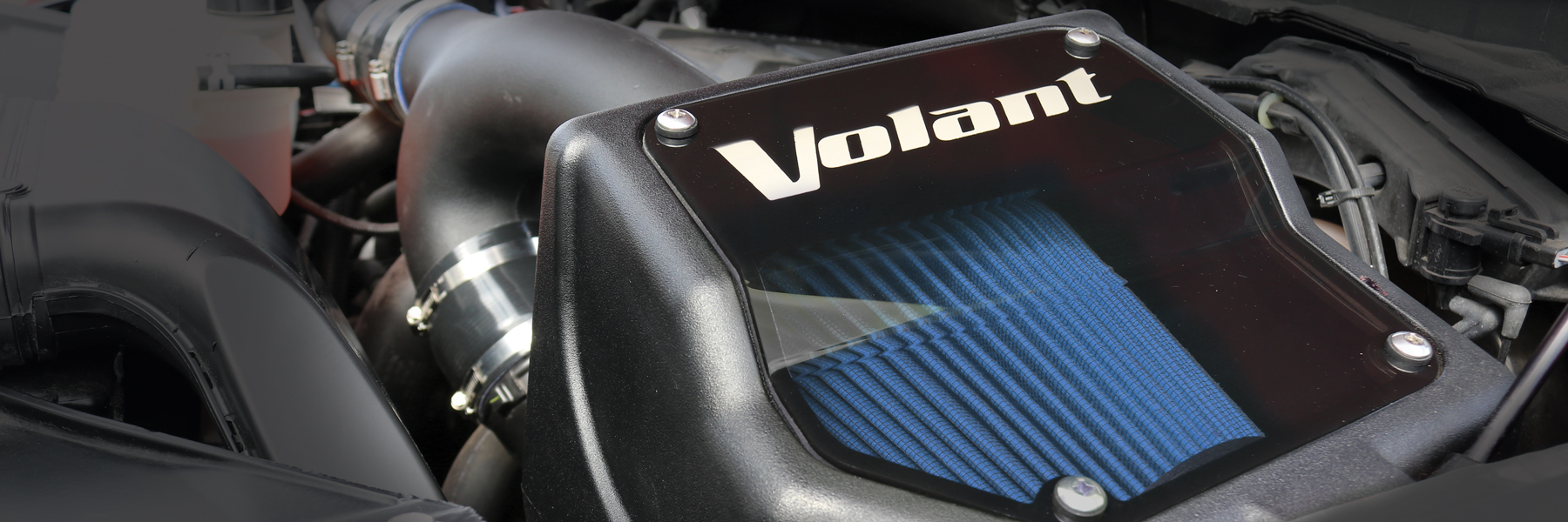 Volant Closed Box Air Intakes