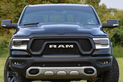 Volant Performance Cold Air Intakes - Trucks, SUVs and Cars
