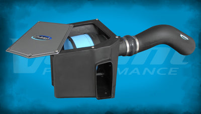 2007-2007 Chevrolet Silverado 2500HD 6.0L V8 Closed Box Air Intake 15253D