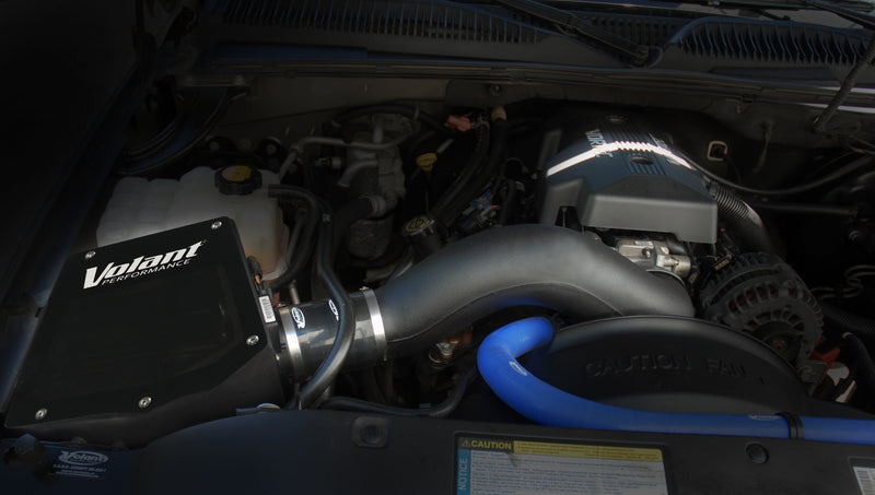 2007-2008 Chevrolet Tahoe  4.8L V8 Cold Air Intake