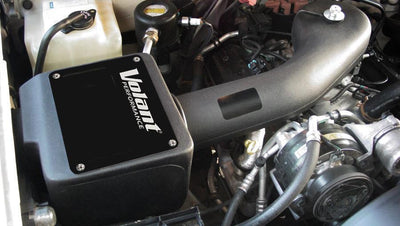 1988-1991 GMC R2500  5.7L V8 Closed Box Air Intake