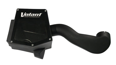 2001-2007 Chevrolet Silverado 2500HD 8.1L V8 Cold Air Intake
