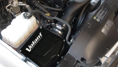 2001-2007 Chevrolet Silverado 3500HD 8.1L V8 Cold Air Intake
