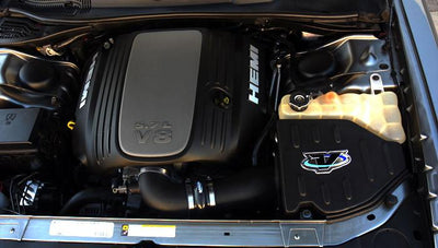 2011-2020 Dodge Challenger R/T 5.7L V8 Closed Box Air Intake