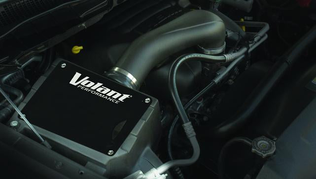 "2013-2019 ""Classic"" Dodge RAM 2500 5.7L V8 Cold Air Intake"