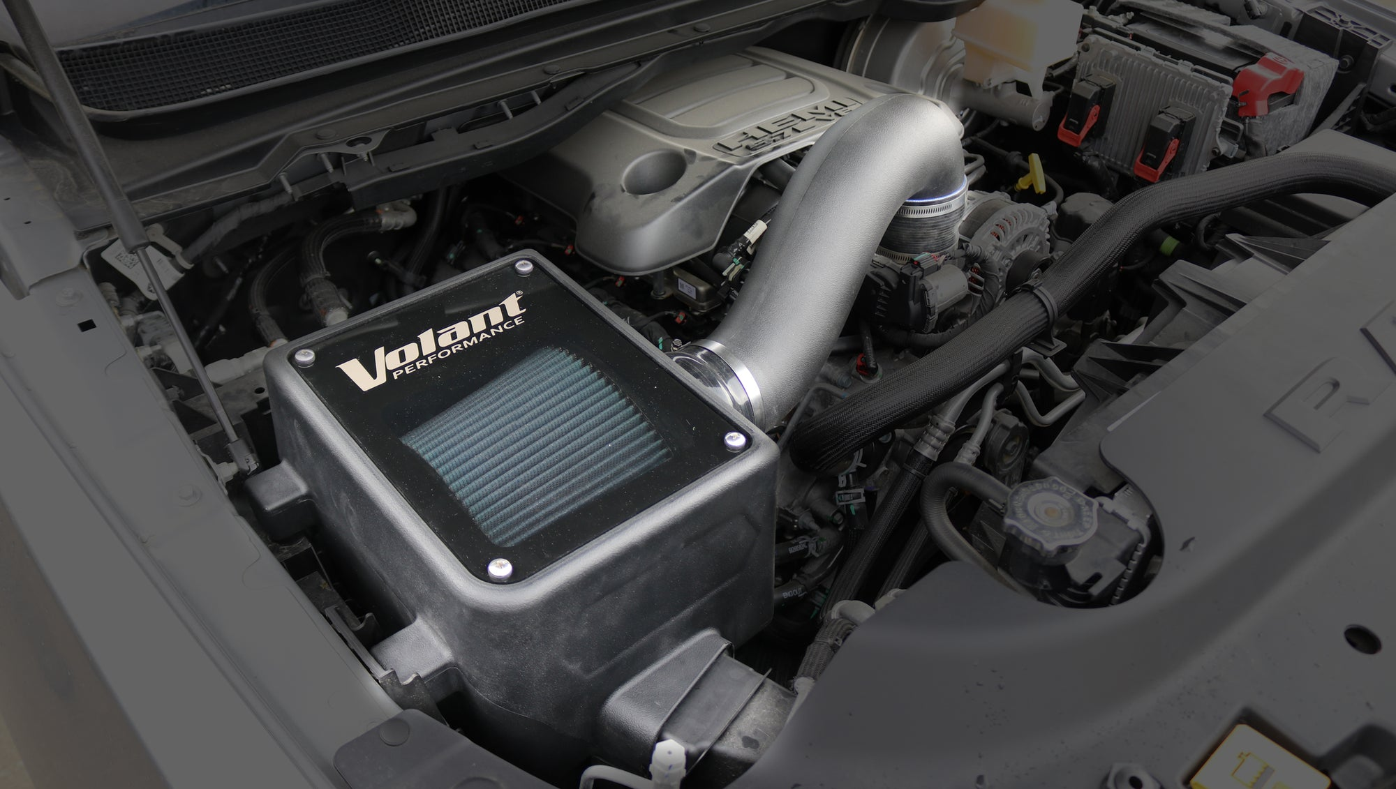 Volant Performance Cold Air Intakes - Trucks, SUVs and Cars.