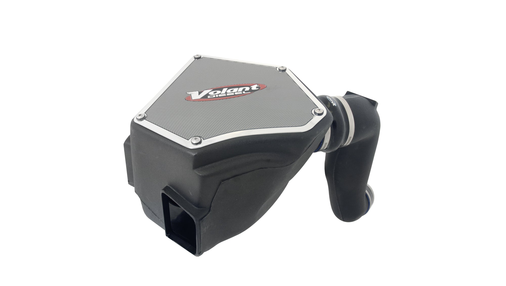 Closed Box Air Intake (16759) 2003-2007 Dodge RAM 2500, 3500HD 5.9L V8 Cummins