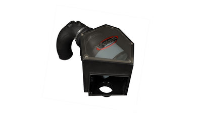 Closed Box Air Intake (16867) 2008-2009 Dodge RAM 2500, 3500HD 6.7L L6 Cummins