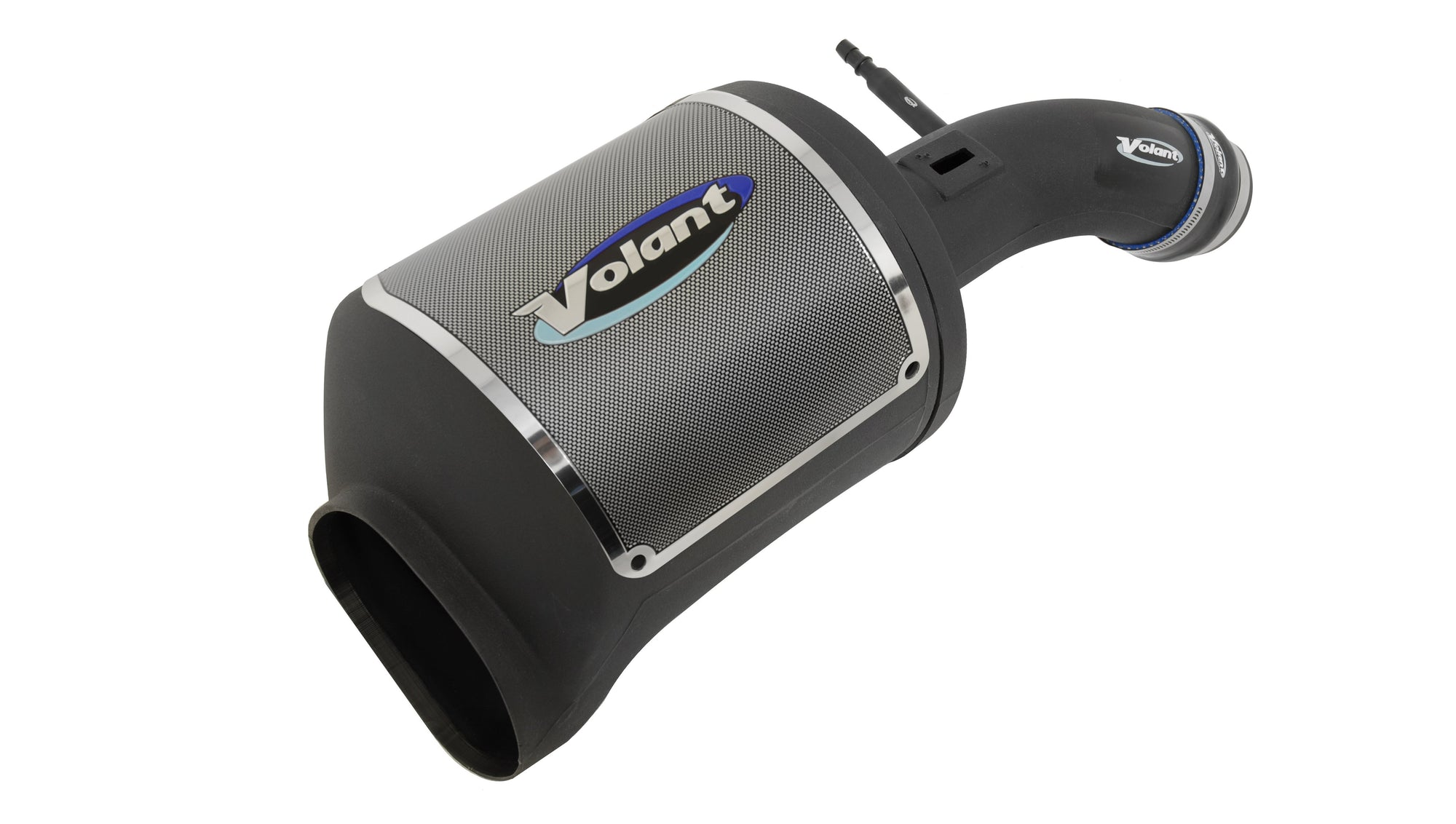 2010-2018 Toyota Tundra  4.6L V8 Closed Box Air Intake