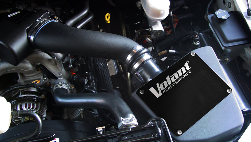 1999-2004 F-350 Super Duty 6.8L V10 Cold Air Intake