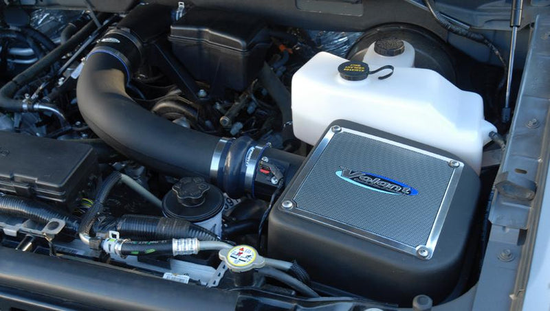 2010-2010 Ford F-150 Raptor 5.4L V8 Closed Box Air Intake 191546