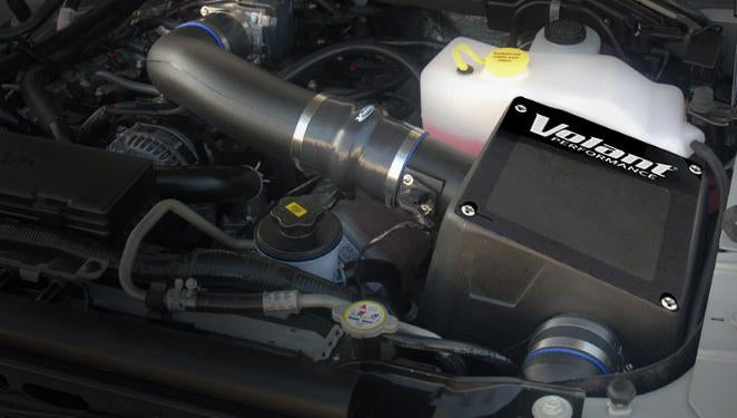 2011-2014 Ford F-150 Raptor 6.2L V8 Cold Air Intake