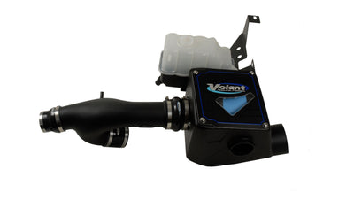 2011-2011 Ford F-150 EcoBoost 3.5L V6 Closed Box Air Intake 195356