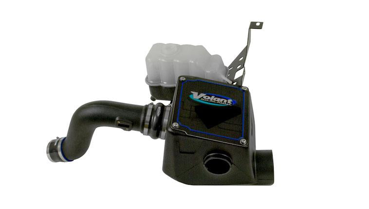 2011-2014 Ford F-150 F-150 3.7L V6 Closed Box Air Intake 19637D