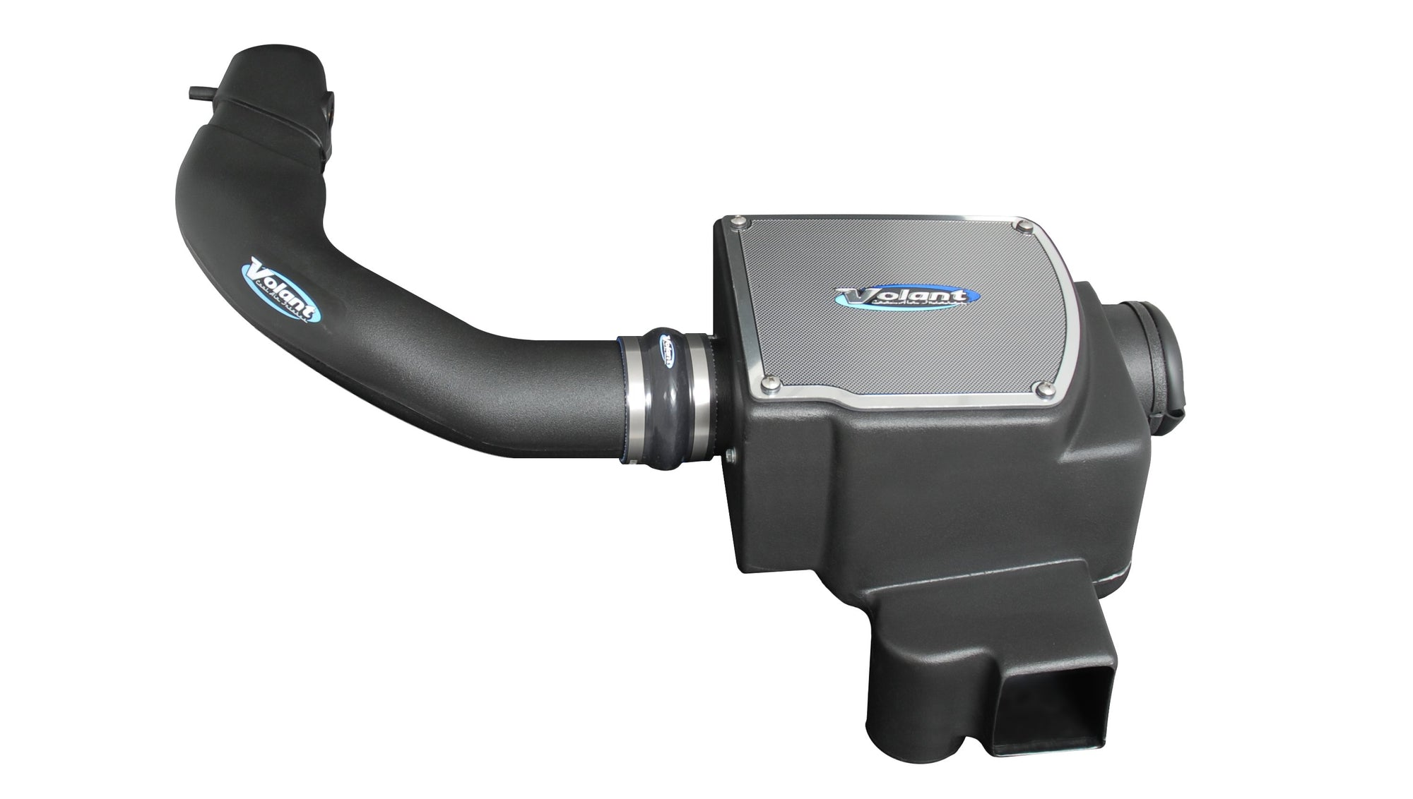 2006-2008 Lincoln Mark LT  5.4L V8 Closed Box Air Intake 19754