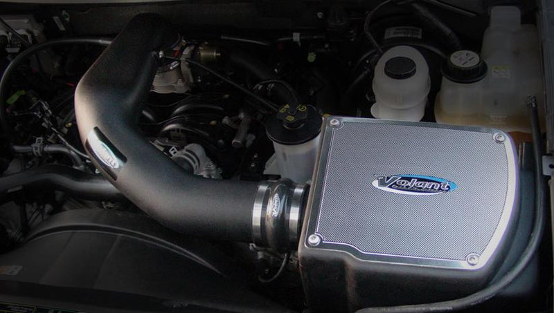 2004-2008 Ford F-150 5.4L V8 Closed Box Cold Air Intake