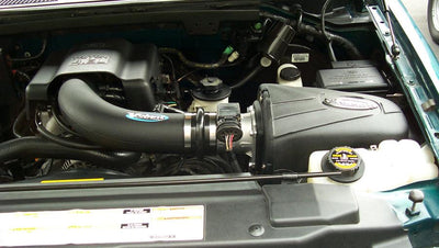 1997-2002 Ford Expedition  5.4L V8 Closed Box Air Intake 19854