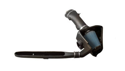 Open Element Air Intake (19858) 2010-2013 Ford Mustang Shelby GT500 5.4L V8, 5.8L V8