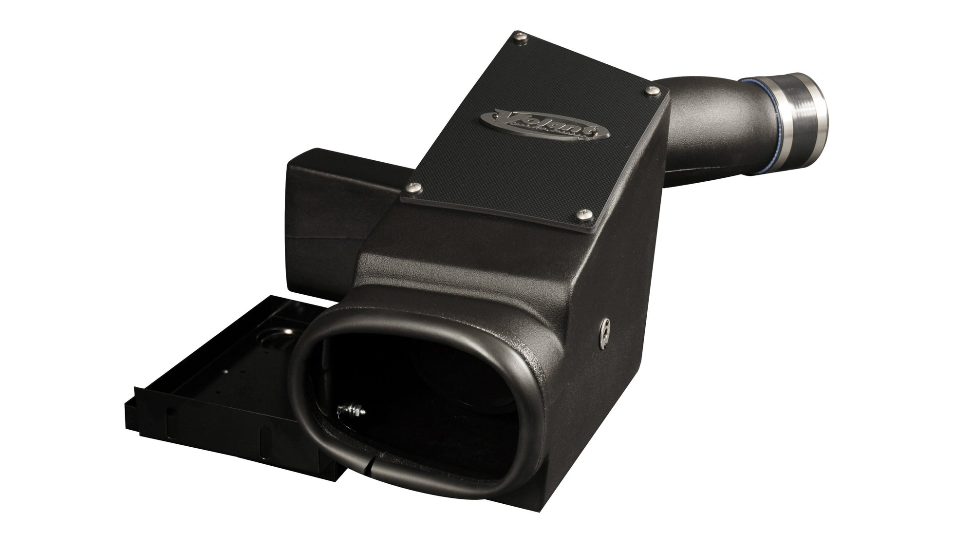 1999-2003 Ford F-550 Super Duty 7.3L V8 Closed Box Cold Air Intake