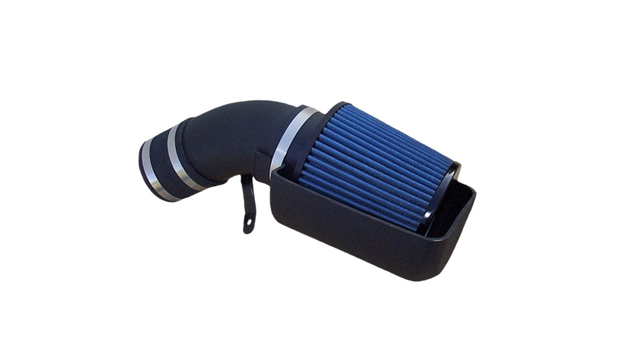 Open Element Air Intake (25643) 96-06 Chevrolet Blazer, 96-04 S10/Sonoma, 96-00 Isuzu Hombre 4.3L V6
