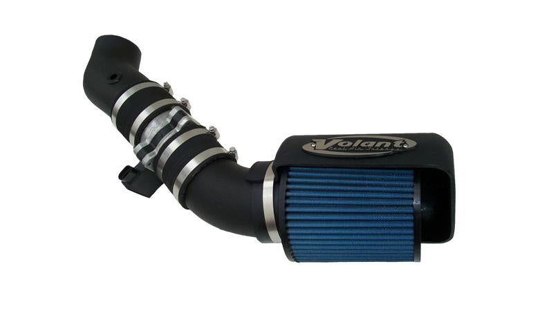 Open Element Air Intake (25743) 1996-2005 Chevrolet Astro 4.3L V6, GMC Safari 4.3L V6