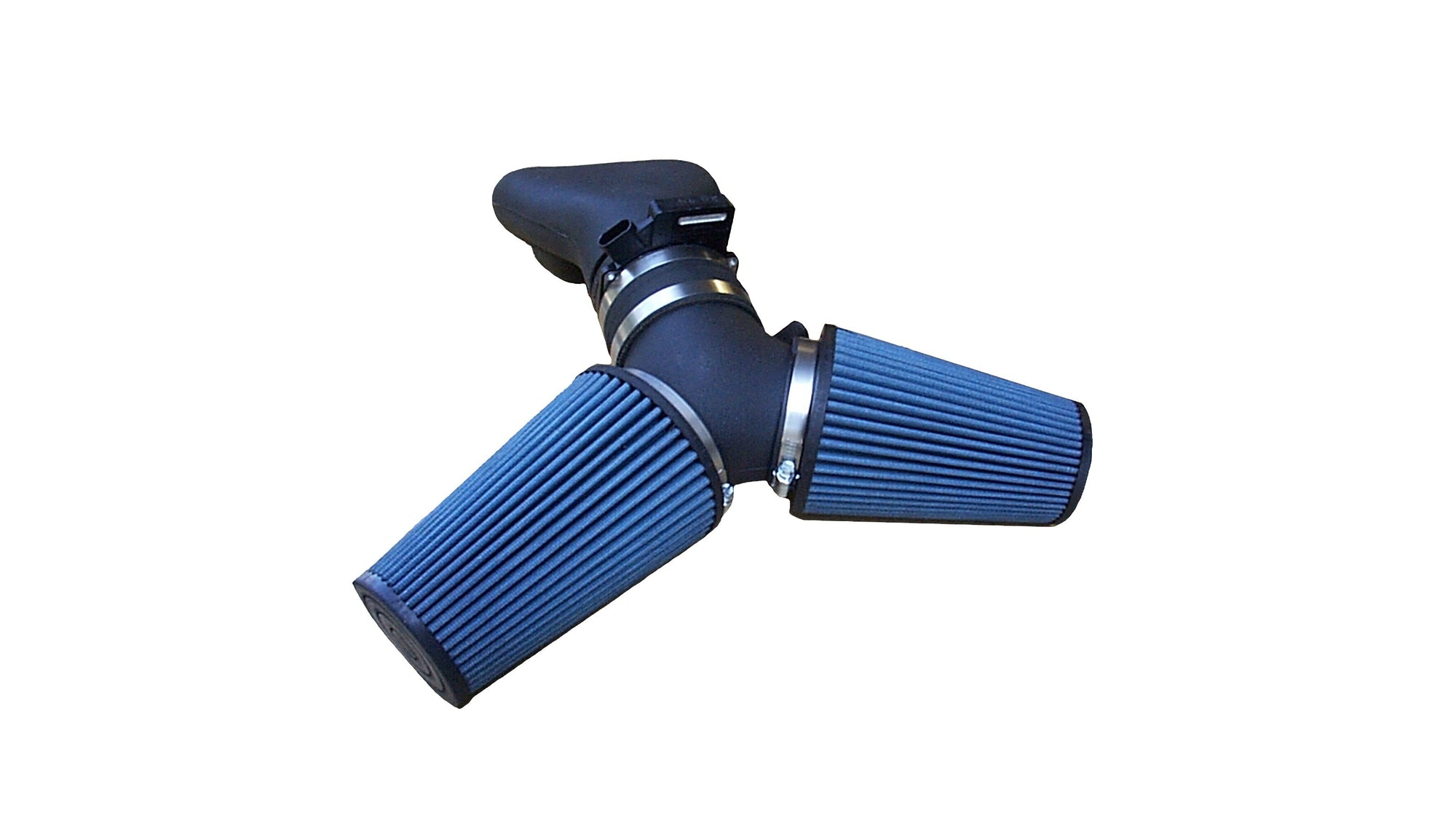 Open Element Air Intake (25957C) 2001-2004 Chevrolet Corvette C5/Z06 5.7L V8
