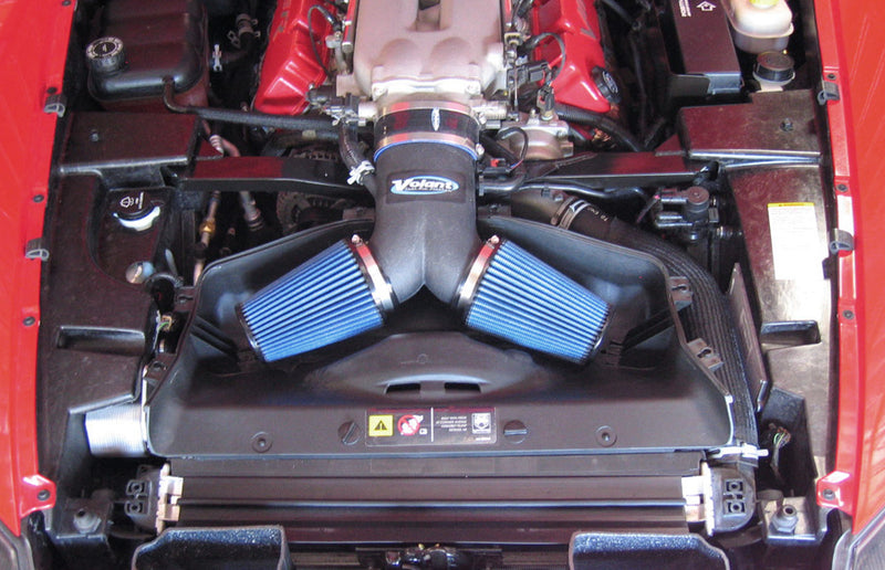 MaxFlow 5 Open Element Air Intake (26083150) 2003-2006 Dodge Viper 8.3L [OBSOLETE]