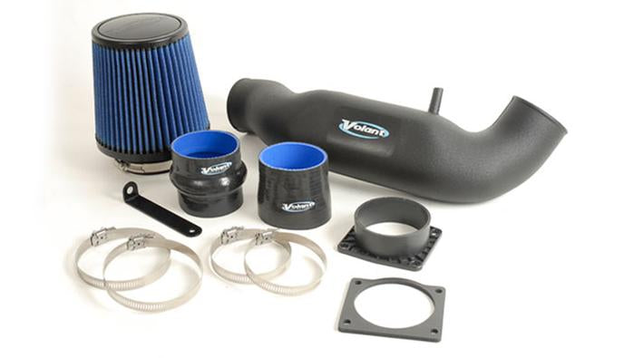 Open Element Air Intake (29730) 2002-2003 Ford Ranger 3.0L V6, Mazda B3000 3.0L V6