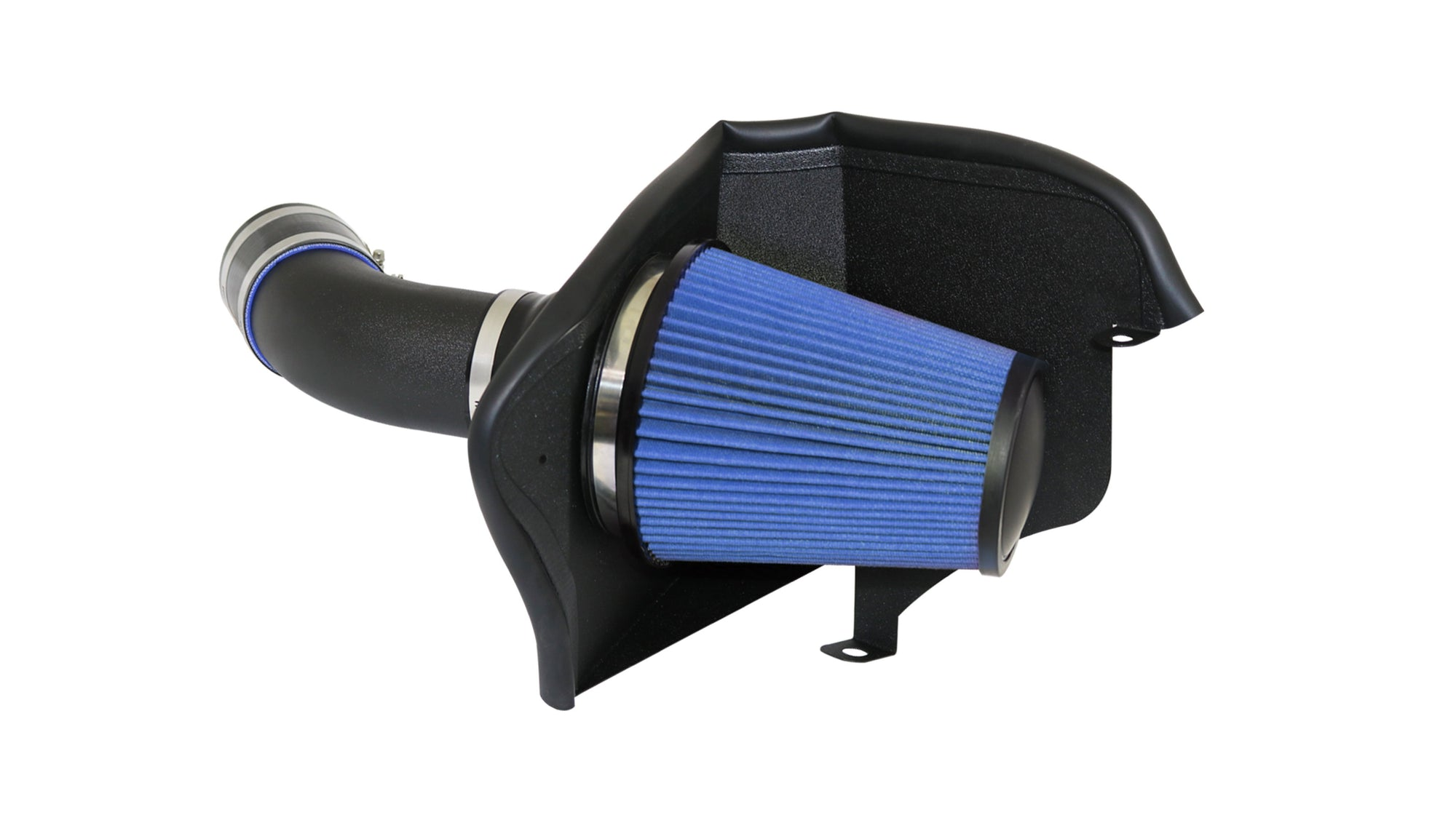 Metal Shielded Air Intake (316964) 2012-2017 Jeep Grand Cherokee SRT 6.4L V8