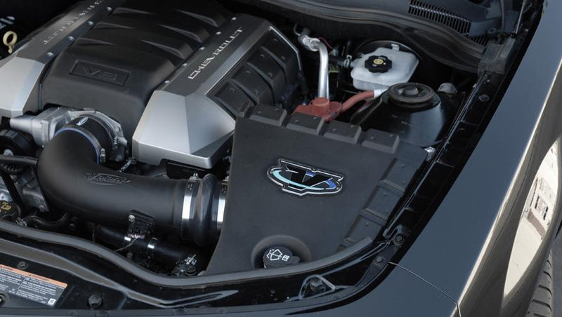 2010-2015 Chevrolet Camaro SS 6.2L V8 Closed Box Air Intake
