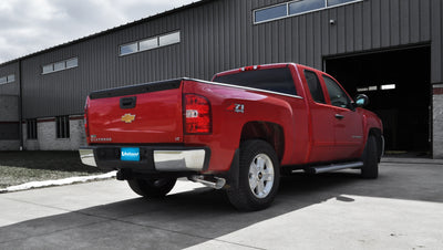 2011-2013 Chevrolet Silverado 1500 6.2L V8 Cat-Back Exhaust