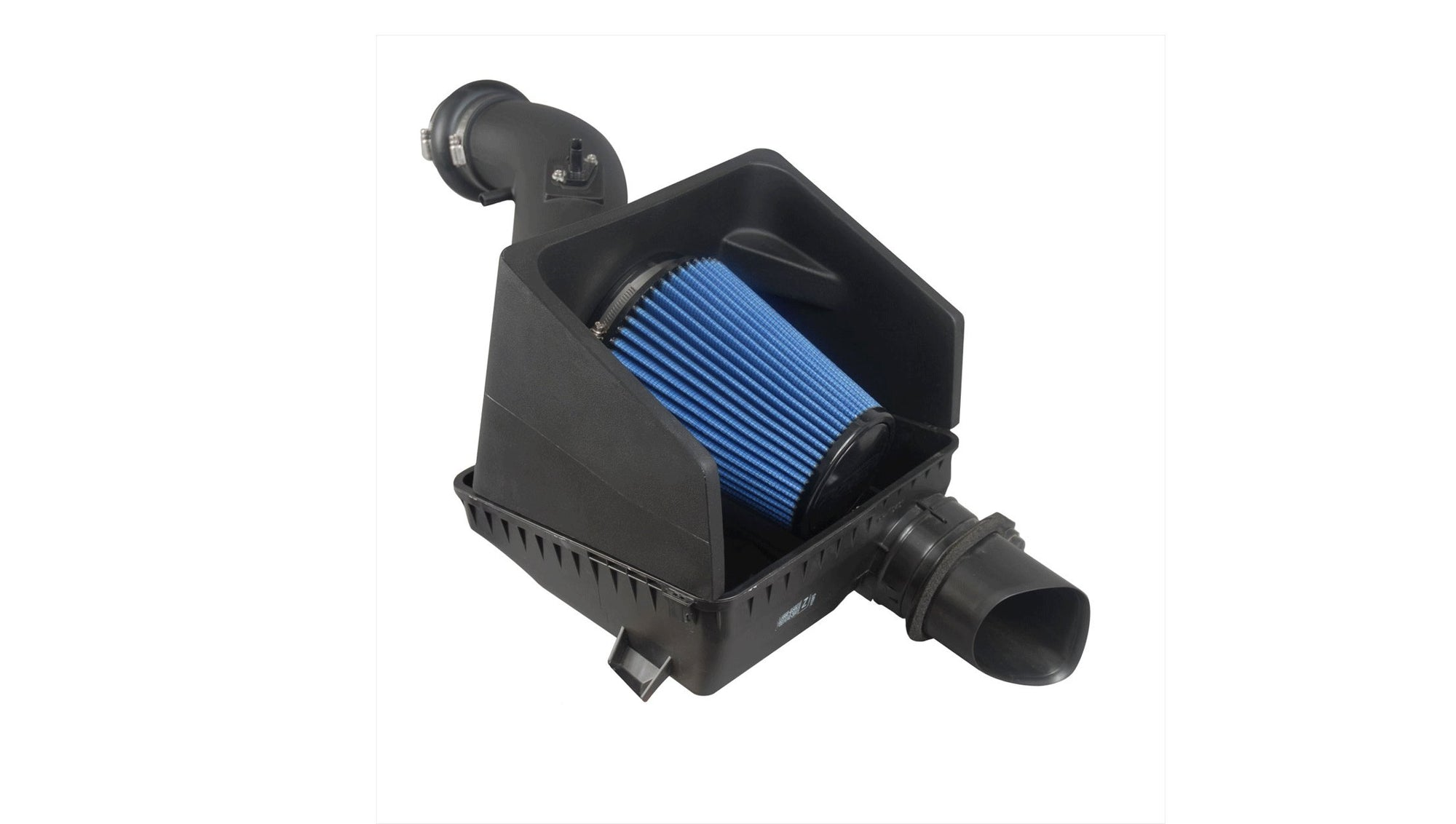 Open Element Air Intake (58857) 2008-2013 Toyota Sequoia 5.7L V8 [OBSOLETE]