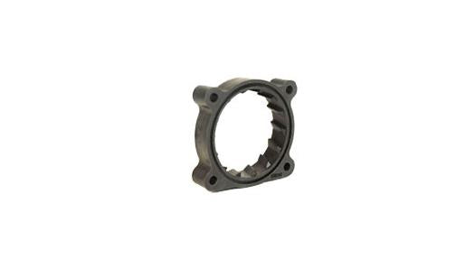 Throttle Body Spacer (722856) 04-15 Nissan Titan/Armada, 04-14 Pathfinder, 04-10 Infiniti QX56 5.6L